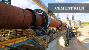 Calcining Technology Of Clinker In Cement Kiln