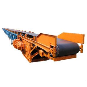 Belt Conveyor Agico