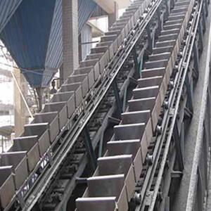 Bucket Chain Conveyor Agico