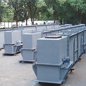 FU Chain Conveyor Agico