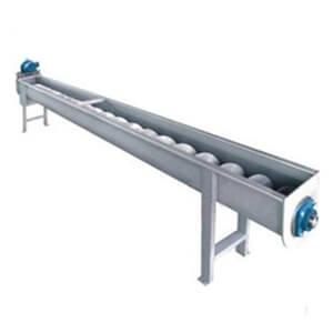 screw conveyor agico
