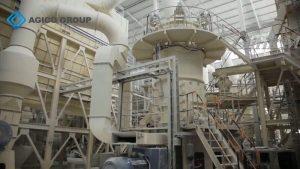 vertical roller mill vs roller press