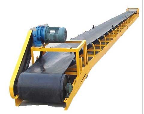 belet conveyor cement grinding unit