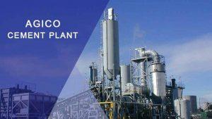 AGICO cement plant costs