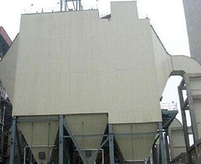 electrostatic precipitator agico