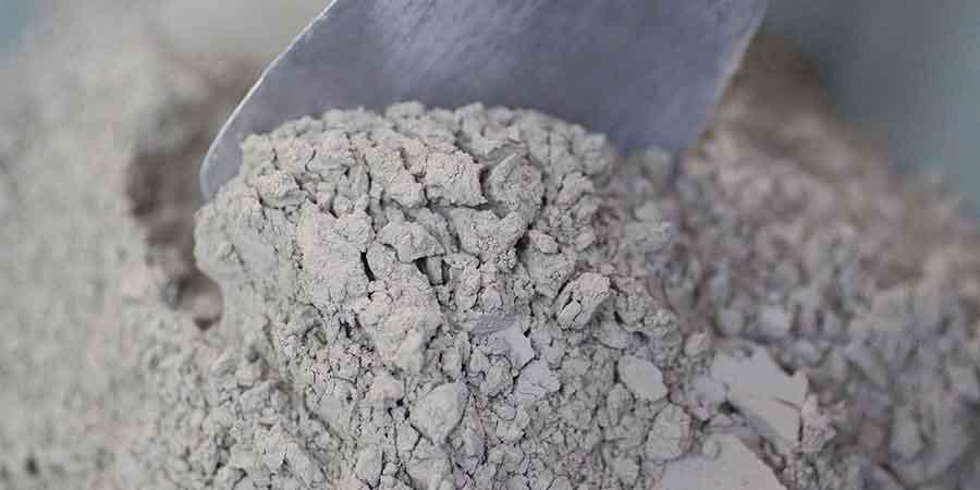 portland cement manufacture