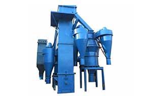 cement separator equipment