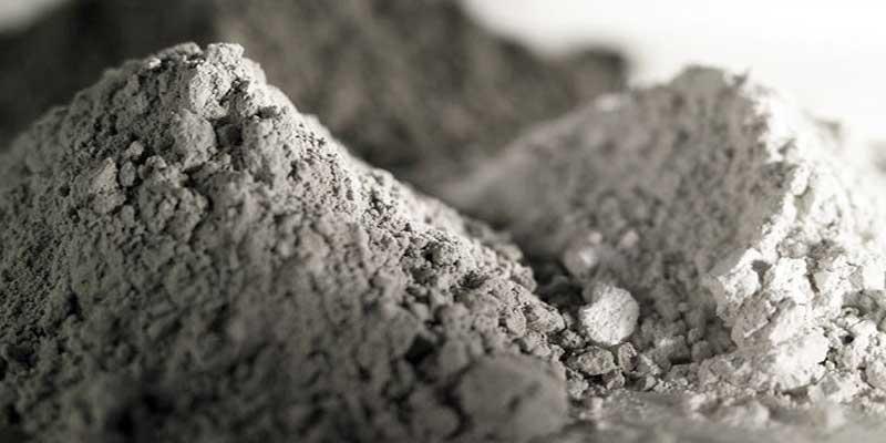 pozzolana cement manufacture