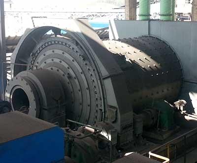damp mills agico